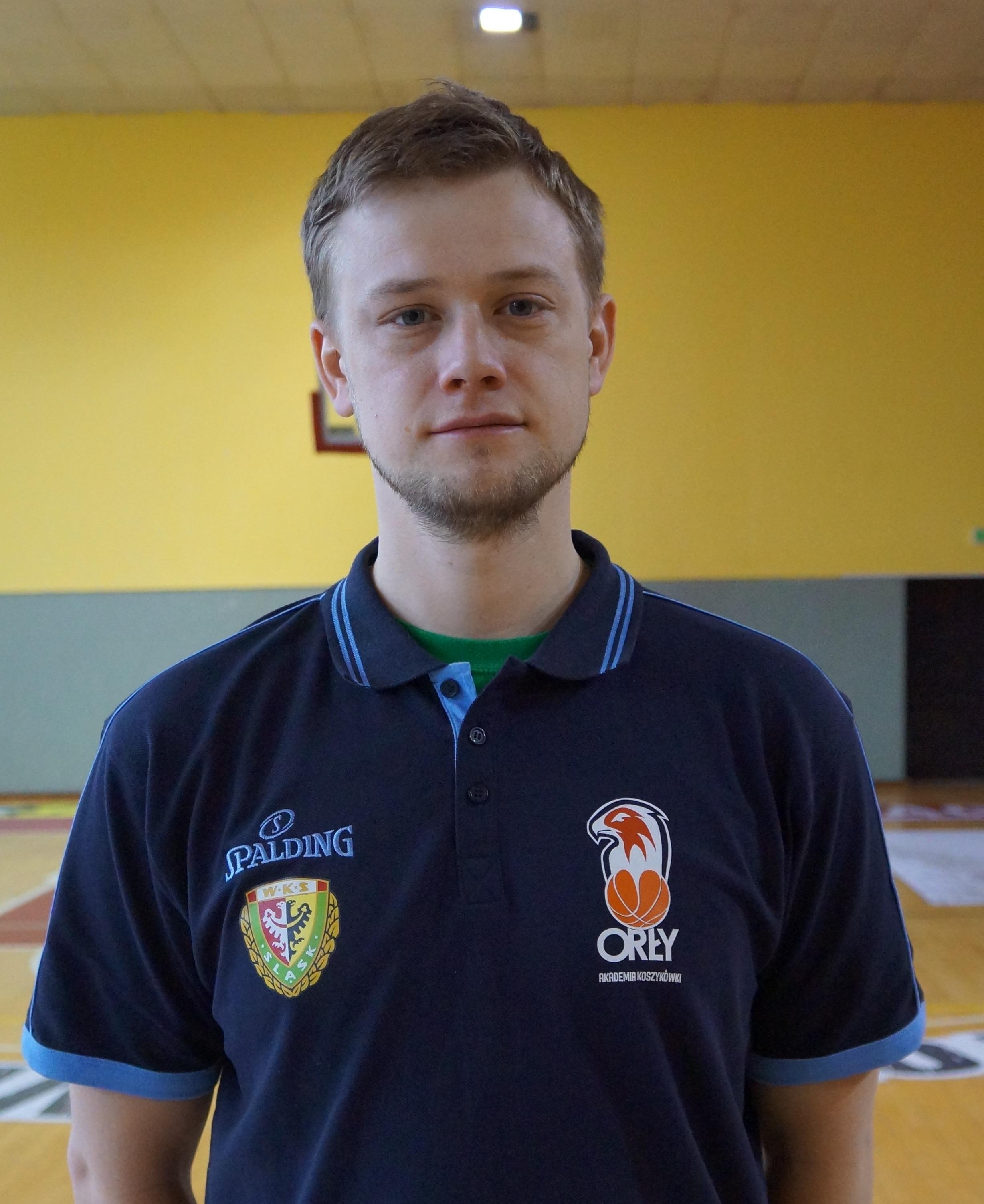 Piotr Portas